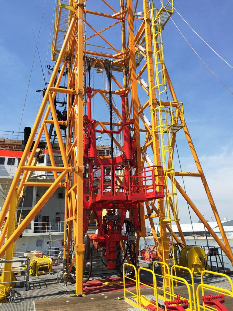 rig builder